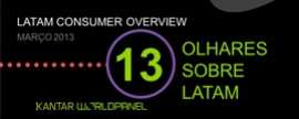Latam Consumer Overview 2013