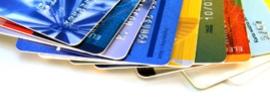 Cresce o uso do cartão de crédito