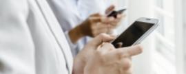 Tendencias en equipos móviles que impactan