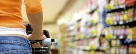 Las tiendas de precios bajos, principal canal de compra