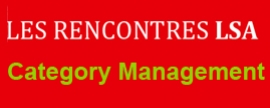 Journée Category Management - LSA
