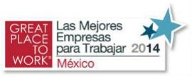 KWP México dentro de las 100 mejores empresas para trabajar