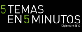 5 en 5 diciembre 2013