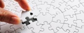 Portfólio global alinhado às sete soluções