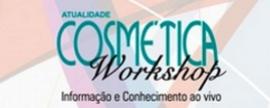 Workshop Atualidade Cosmética - Maquiagem