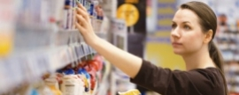Irish shoppers benefit from falling inflation