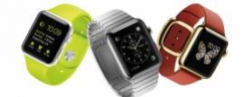 Apple Watch bets on design