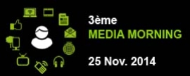 3ème Media Morning