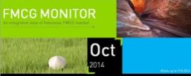 FMCG MONITOR OCTOBER 2014