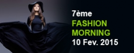 7ème Fashion Morning