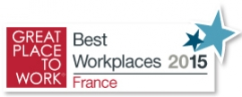 Great Place to Work : Kantar Worldpanel à nouveau Lauréate