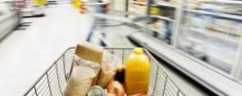 Retoma do consumo não atinge o FMCG