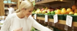 British consumers win with lower Grocery prices