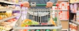 Competition for grocery top spot intensifies in Ireland