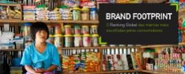 Ranking Global: as principais marcas de consumo no mundo