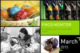 FMCG MONITOR MARCH 2015