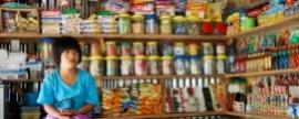 Las marcas de Gran Consumo más compradas en España