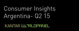 Consumer Insights Q2.2015