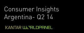 Consumer Insights Q2.2014