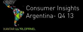 Consumer Insights Q4.2013