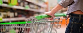 Grocery price war continues to stall market growth in the UK