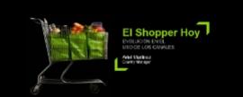 El Shopper hoy: Evolución en el uso de los canales