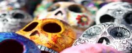 En día de muertos ¿Qué es lo que más compran los mexicanos?