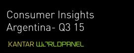 Consumer Insights Q3.2015