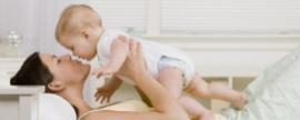 Los hogares con bebés gastan más en cuidado personal