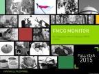 FMCG MONITOR FULL YEAR 2015
