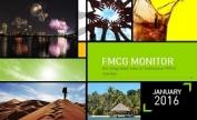 FMCG MONITOR JANUARY 2016