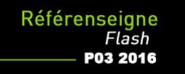 Tendances Consommation et Enseignes P03 2016