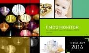 FMCG MONITOR FEBRUARY 2016