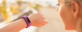 Estados Unidos supera Europa na penetração de wearables