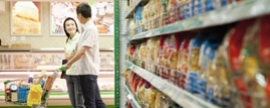 FMCG growth in China hits its lowest point in 2016