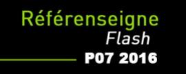 Tendances Consommation et Enseignes P07 2016