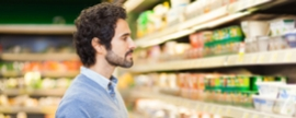 Grocery market fails to feel impact of Brexit
