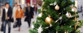 La Navidad se adelanta en los hogares españoles