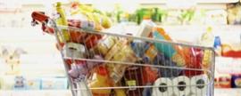 Mercadona, Carrefour y Lidl crecen en octubre