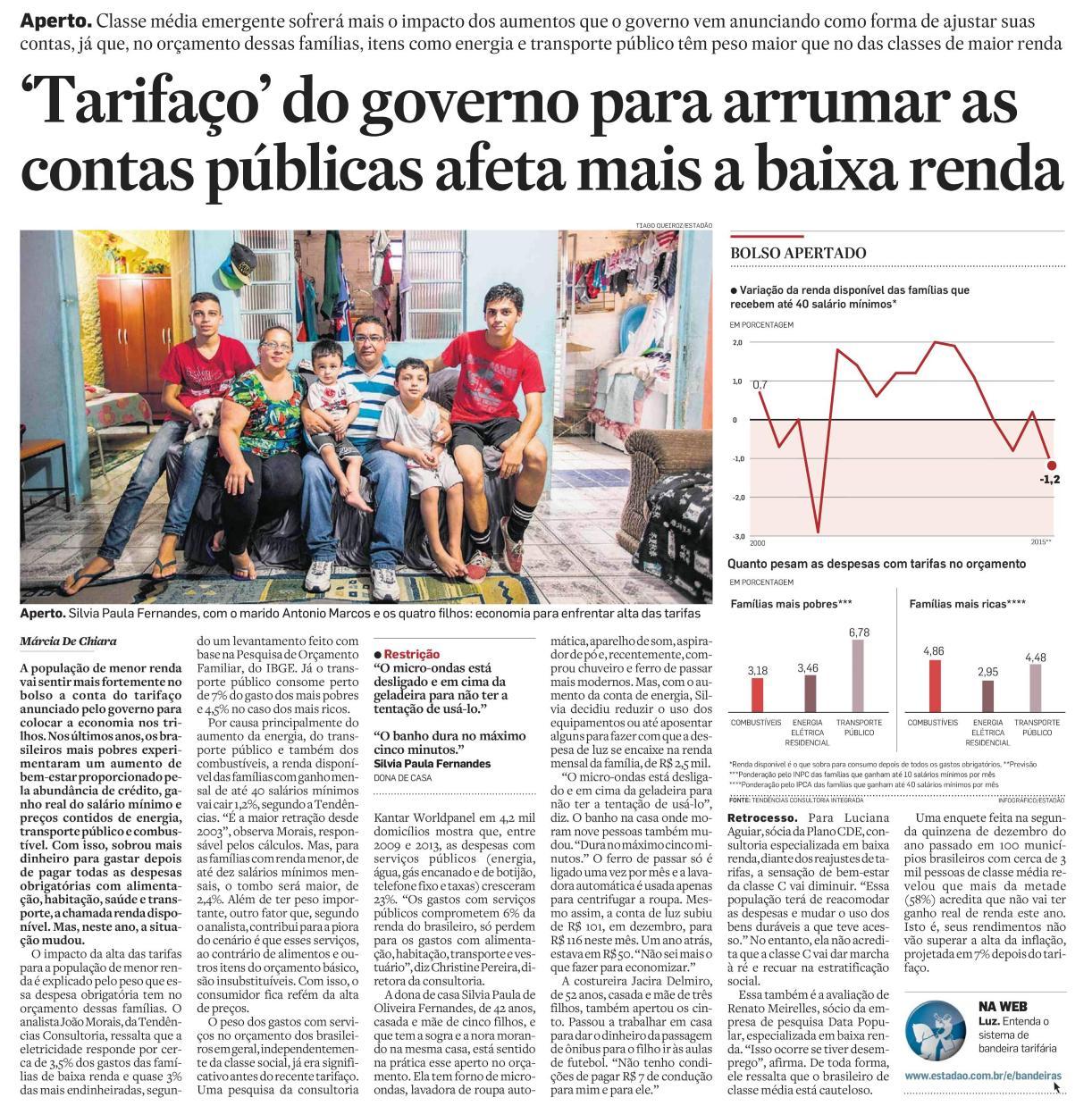 Brasileiros cortam luxo devido a orçamento apertado 02f0f77d5c7d9